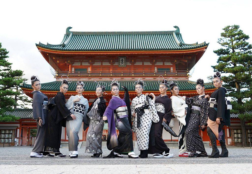 京都コレクション 京呉館